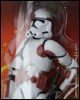 Clone Trooper 3er Set DELUXE - red version