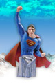 Superman Returns Superman Bueste