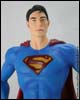 Superman Returns Superman Maquette