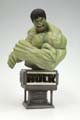 The Incredible Hulk Movie fine art bust