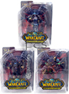 WORLD OF WARCRAFT SERIE 8 SET